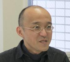 教育学教授池田賢市